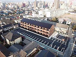 Polonia Kokura-kita[211号室]の外観