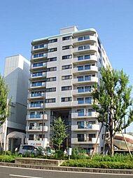 グラン・ドムール丹波口駅前[9階]の外観