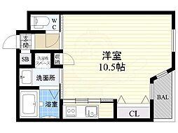 栄生駅 6.6万円