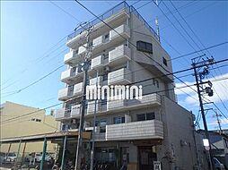 昇佑ビル[4階]の外観
