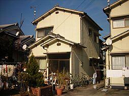 [一戸建] 兵庫県姫路市西庄 の賃貸【/】の外観