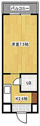 瀬野駅 3.8万円