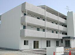 広島県呉市広古新開9丁目の賃貸マンションの外観