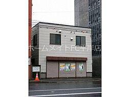 KINOSU15[2階]の外観
