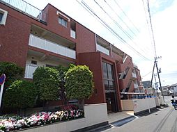 第2梅田コーポ[4階]の外観