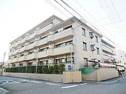 コーラル武庫之荘[2階]の外観