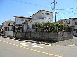 土地(成瀬駅から徒歩18分、121.26m²、2,700万円)