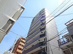 ファステート神戸アモーレ[8階]の外観
