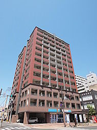 ギャラン吉野町[605号室]の外観