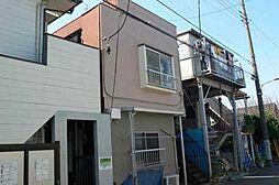 第二中川ハイツ[2階]の外観
