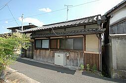 [一戸建] 奈良県奈良市柴屋町 の賃貸【/】の外観