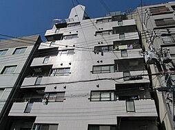 ハーバーウエスト神戸[5階]の外観