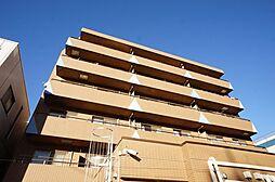 カメットI[5階]の外観