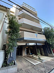 JR山手線 目黒駅 徒歩5分の賃貸マンション
