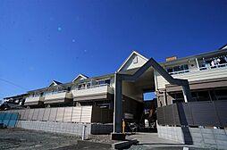 サンアベニュー富塚[1階]の外観