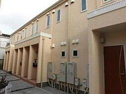 コーラルハウス[1階]の外観