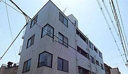 デパール祇園[2階]の外観