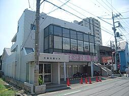 大畠日進ビル[303号室]の外観
