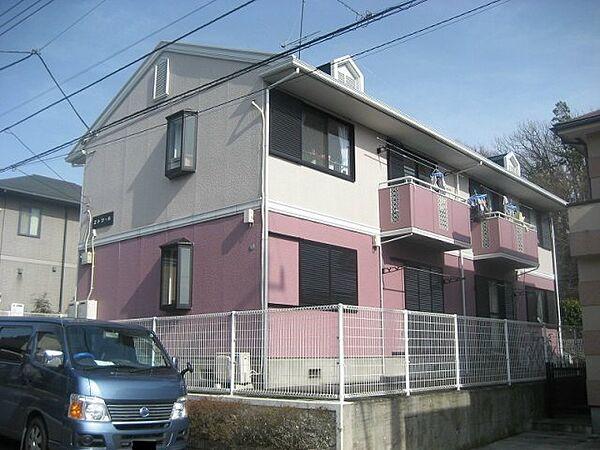 神奈川県海老名市上今泉1丁目の賃貸アパート