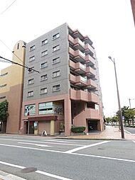ニシキグレイス浅野[4階]の外観