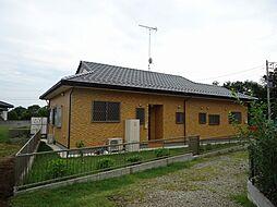 [一戸建] 神奈川県相模原市中央区田名 の賃貸【/】の外観
