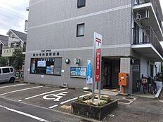国分寺内藤郵便局まで400m、徒歩4分圏内に郵便局がございます。平日、9:00~17:00まで営業中です。