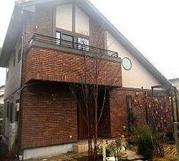 [一戸建] 茨城県守谷市けやき台4丁目 の賃貸【/】の外観