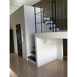 Maison Blanche30[202号室]の外観