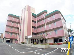 メゾン田井新町[5階]の外観