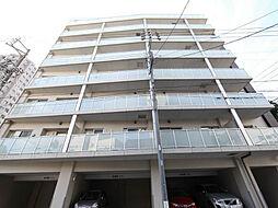 ビジャ松原[2階]の外観