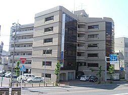第五西谷ビル[605号室]の外観
