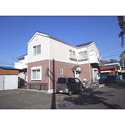 [テラスハウス] 神奈川県平塚市平塚4丁目 の賃貸【/】の外観