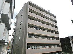 アルファコート川口元郷[205号室]の外観