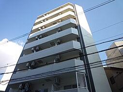 セントアミー新大阪北[4階]の外観