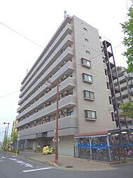 ライオンズシティ浦和常盤[5階]の外観