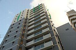 グレンパーク新大阪2[10階]の外観
