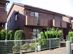 [テラスハウス] 東京都世田谷区祖師谷4丁目 の賃貸【/】の外観