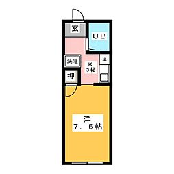 柳津駅 1.8万円