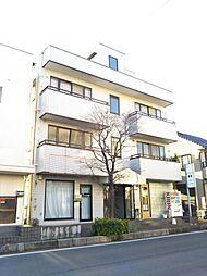 所沢マコトビル[301号室]の外観