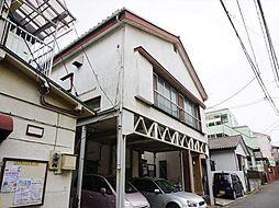 [一戸建] 千葉県船橋市前原西2丁目 の賃貸【/】の外観