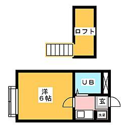 🌟敷金礼金0円!🌟コスモハイツ多治見