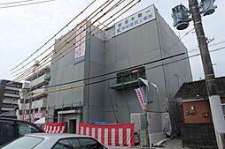 Riviere Champ 元宮