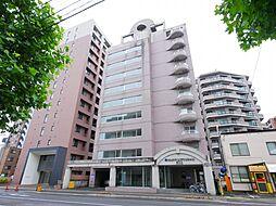 北海道札幌市北区北十一条西1丁目の賃貸マンションの外観