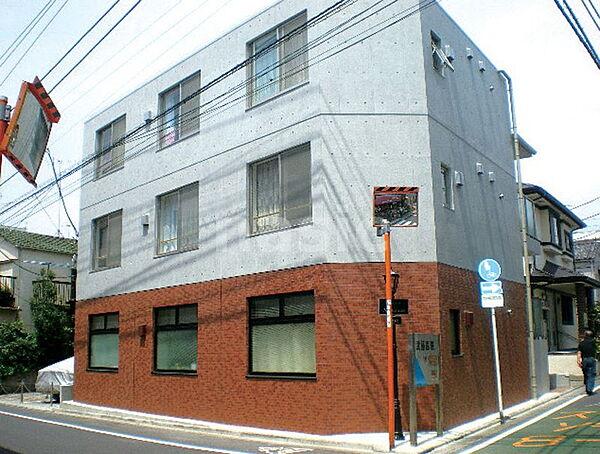 M・house 3階の賃貸【東京都 / 品川区】