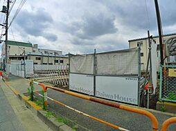 (仮)D−room加賀[2階]の外観