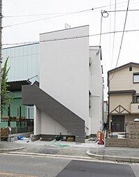 フォレスト川田[2階]の外観