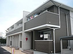 サニー・エレガンス[1階]の外観