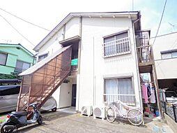 第一早川荘[2階]の外観