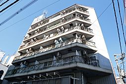 エルドムス陽光一番館[4階]の外観
