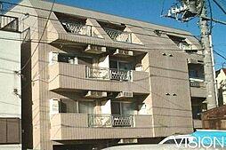 ジプソフィラ板橋本町[104号室]の外観